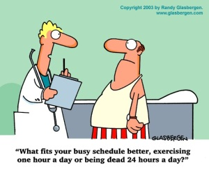 exercise-busy-schedule