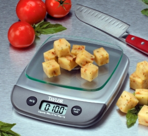 Digital-Food-Scales
