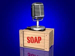 a-soapbox