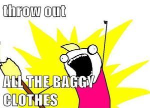 baggy-clothes