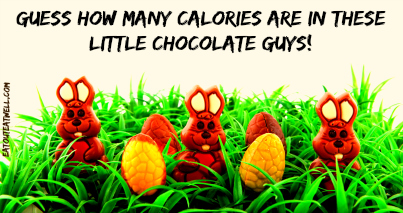 Was the Easter Bunny Good or Bad for you this year? | Low Fat ...