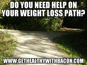 weight loss path