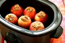 crockpot-apples