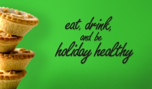 holiday healthy