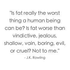is fat